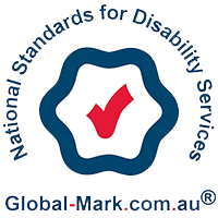 Accredited disability service provider