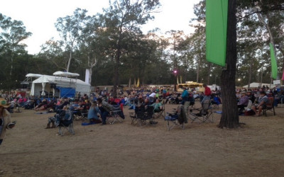 Gympie Muster 2019 image