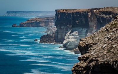 Across the Nullarbor image