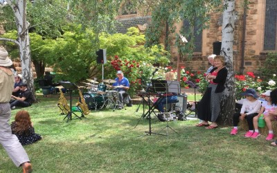 Wangaratta Jazz & Surrounds image
