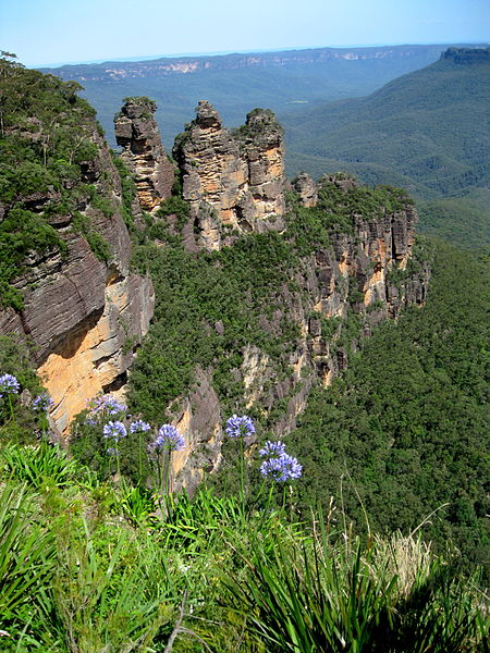 Magic of the Blue Mountains blog image