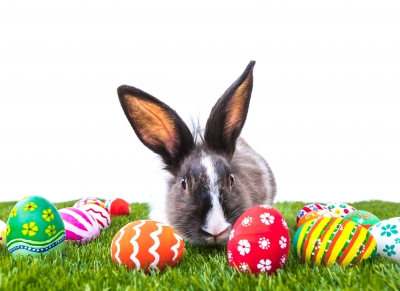 Easter Activities for Children with Special Needs post image