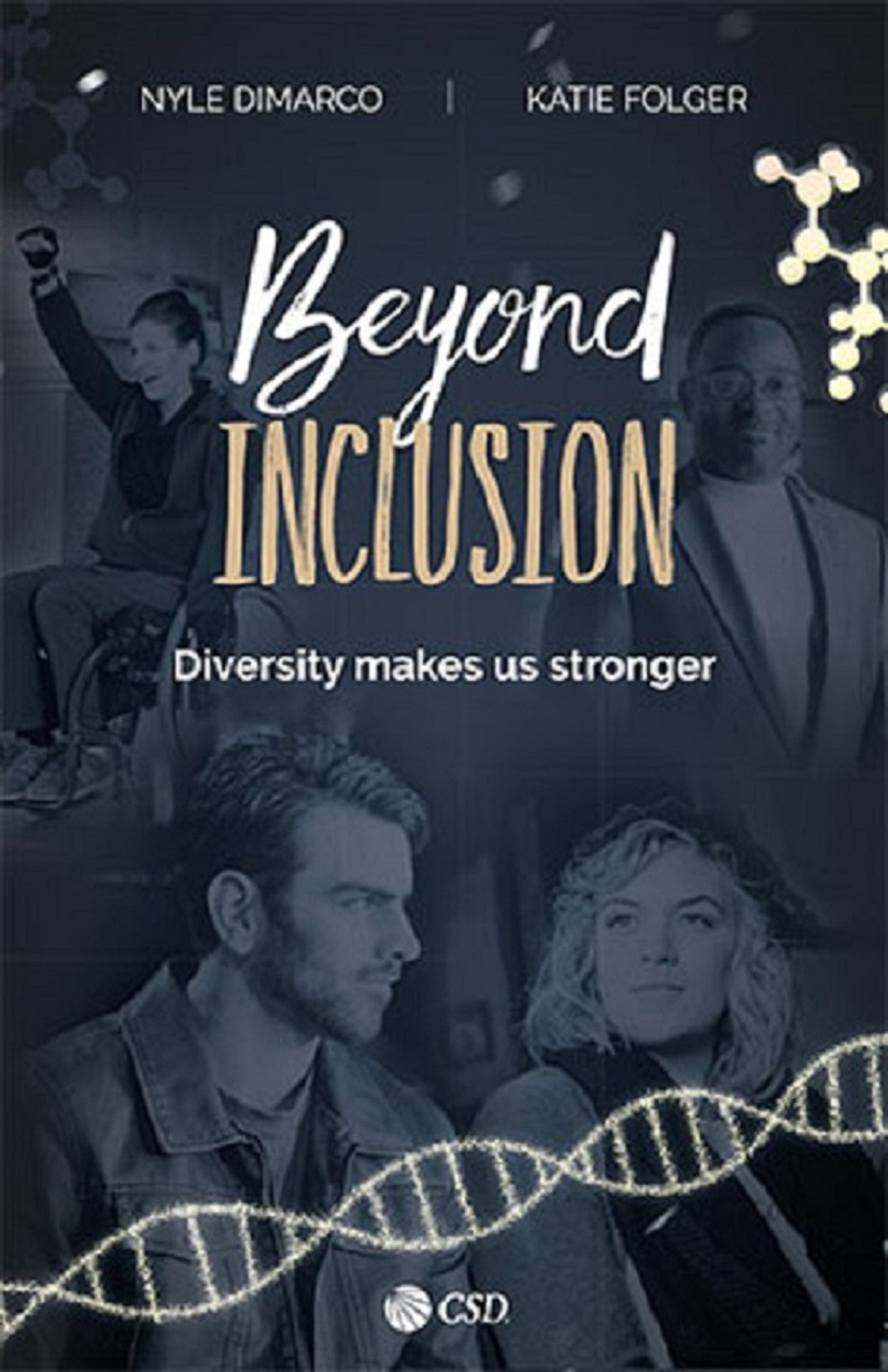 Embracing Human Diversity in 'Beyond Inclusion' blog image