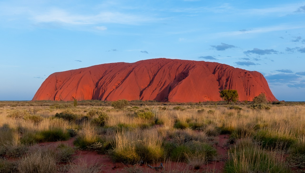The Errorless Uluru post image