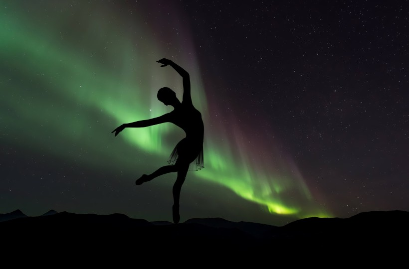 The Spirited Teen Ballerina and Cancer Survivor Gabi Shull post image