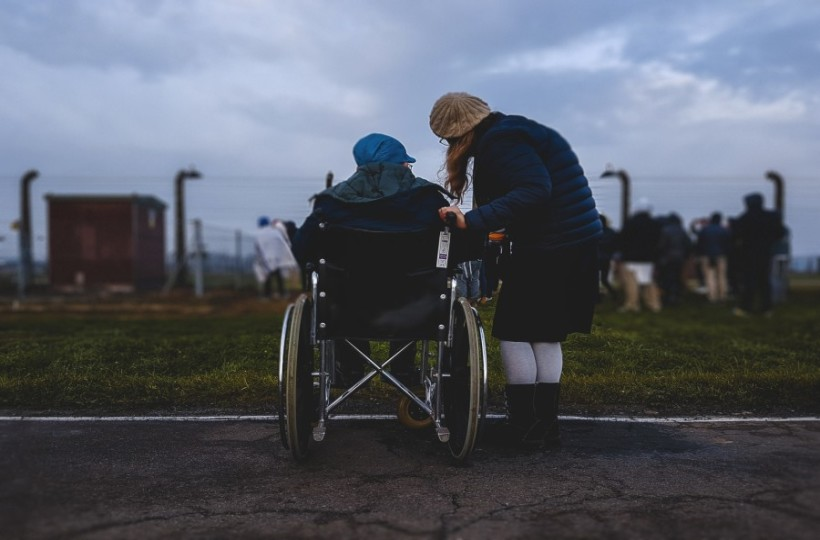 Travel Options for People With Disability blog image