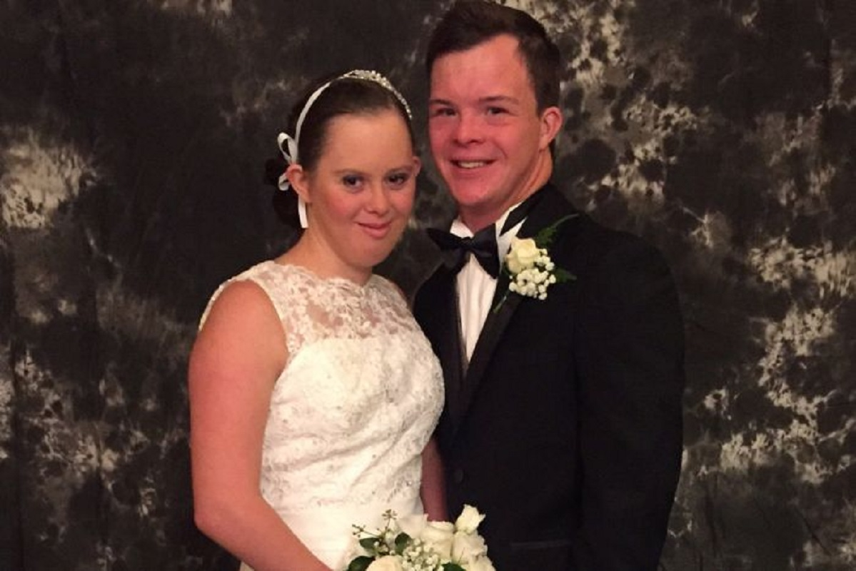 Couple with Down Syndrome on Their Way to Happily Ever After post image