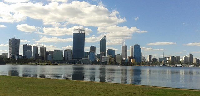 Peace on Earth? That's a Piece of Perth!   post image