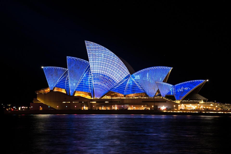 The Best Christmas Destinations in Australia blog image